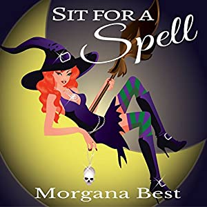 Sit for a Spell Audiobook