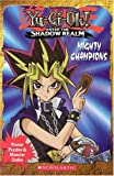 Mighty Champions, Jeff O'Hare, 0439671914