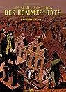 Les semi-aventures des hommes-rats, Tome 2 : Monsieur Lafleur par Placard