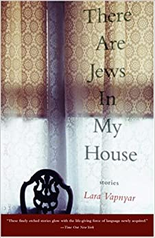 Book There Are Jews in My House