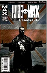 Punisher Max, Tome 3 : Cible : Castle