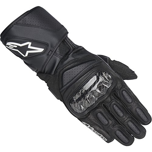 Alpinestars SP 2 Leather Motorcycle Gloves