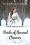 Free eBook - Bride of Second Chances