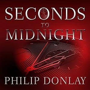 Seconds to Midnight Audiobook