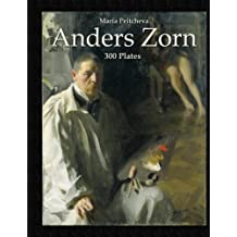 Anders Zorn: 300 Plates