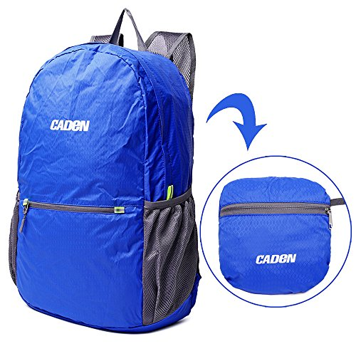 Nice Backpack!