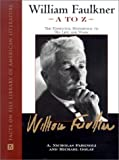 img - for William Faulkner A to Z book / textbook / text book