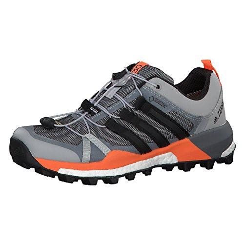 Gtx negbas Basses Randonne De Terrex Gris Femme Chaussures Skychaser 000 W naalre Adidas gridos q0YE1Pgw