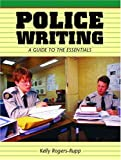 Police Writing 1st Edition