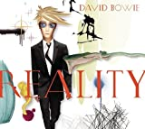 Reality by BOWIE,DAVID