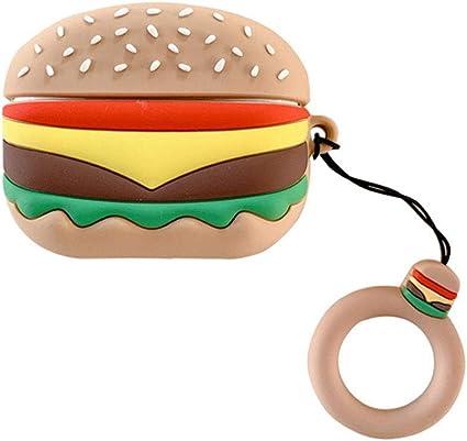 Amazon Com Bontoujour Airpods Pro Case Creative Fun Food Potato