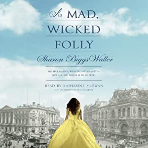 A Mad, Wicked Folly | Livre audio
