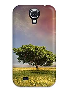 Galaxy S4 Cover Case - Eco-friendly Packaging(artistic)