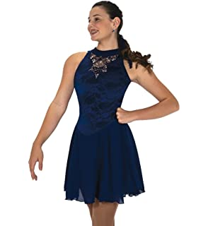 272 Tiara Twirl Dance Dress Jerrys Ice Skating Dress