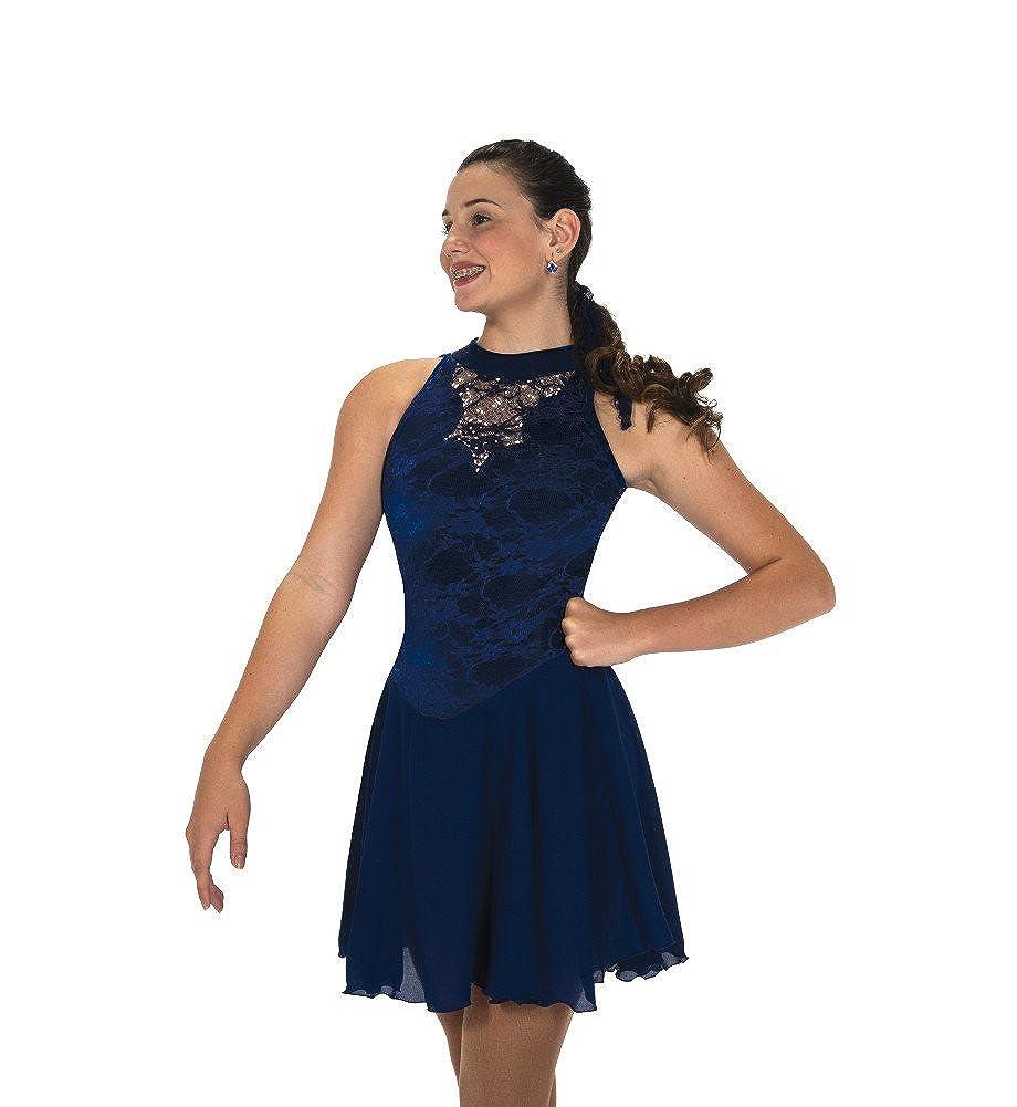 256 Deep Edges Dance Dress Jerrys Ice Skating Dress