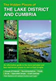 img - for Hidden Places of the Lake District & Cumbria book / textbook / text book
