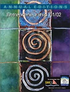 Annual Editions: Entrepreneurship 01/02