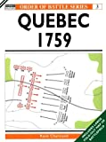 Quebec 1759, Rene Chartrand, 185532847X