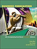 img - for Business Forecasting: Text Alone book / textbook / text book