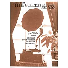 Songs from the Golden Eras: 1900-1929