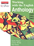 img - for Working with the NEAB English Anthology (NEAB GCSE English and English Literature) book / textbook / text book