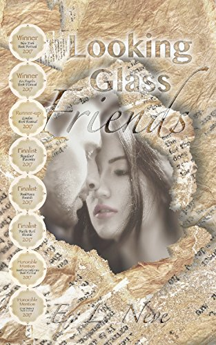Book: Looking Glass Friends by E. L. Neve