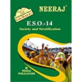 ESO14-Society & Stratification (IGNOU help book for ESO-14 in English Medium)