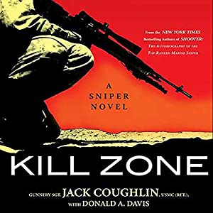 Kill Zone Hörbuch