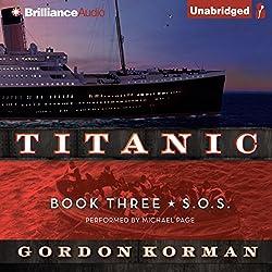 S.O.S: Titanic, Book 3