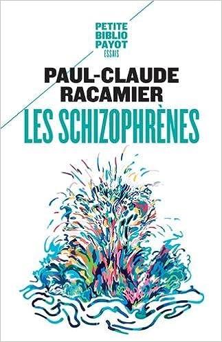 Livre gratuits Les schizophrènes pdf, epub