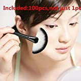 ACE Professional Single Makeup Brush Blush / Powder Sector Makeup Brush Soft Fan Brush Foundation Brushes Make Up Tool