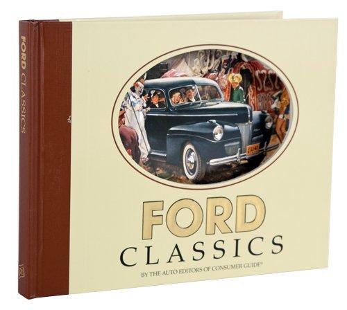 Ford Classics ebook