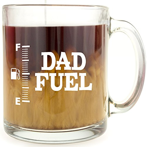 dad coffee mug - 1