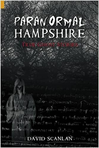 Paranormal Hampshire