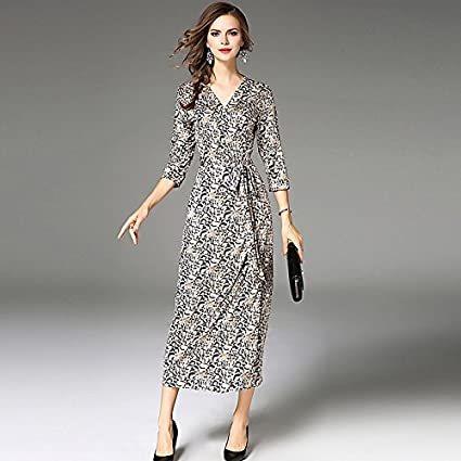 d38050752b JIALELE Women s Daily Going Out Casual Sophisticated Street Chic A Line  Sheath Swing Midi Dress