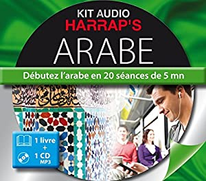 "Afficher ""Kit audio arabe"""