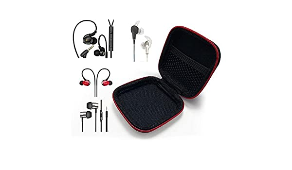 YA-Uzeun - Funda rígida para Auriculares Apple Airpods (Goma ...