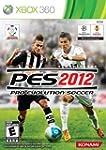 Pro Evolution Soccer 2012 - Xbox 360...