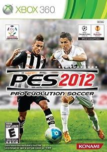 Pro Evolution Soccer 2012 - Xbox 360