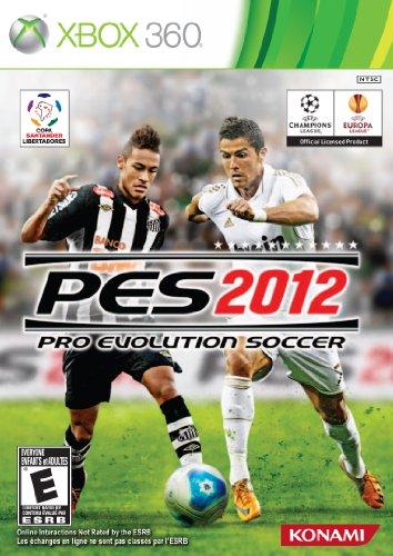 Pro Evolution Soccer 2012 - Xbox (Evolution Soccer Goal)
