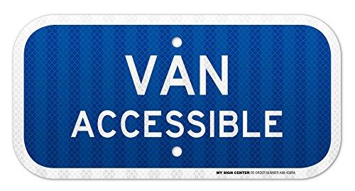 Van Accessible - 2