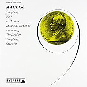 Amazon.com: Mahler: Symphony No. 9 in D Minor: London