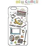 NEW GAME!! iPhoneケース 対象機種 iPhone 6 Plus 6S Plus