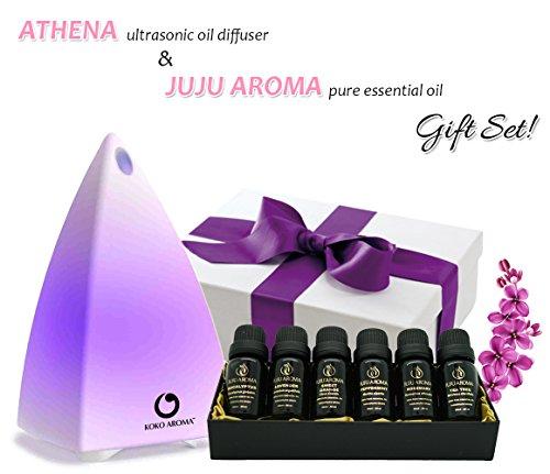 juju aroma - 2