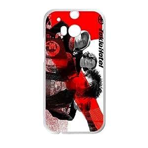HTC One M8 Phone Cases Tokio Hotel AH136609