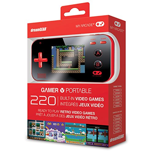 Best Handheld Gaming Console Within Your Price Range
