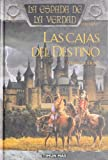 img - for Las Cajas del Destino book / textbook / text book