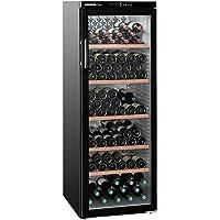 WTb 4212 Vinothek, Wine Cooler, Wine Cabinet, Wine Fridge, Beverage Cooler, Freestanding Wine Cooler