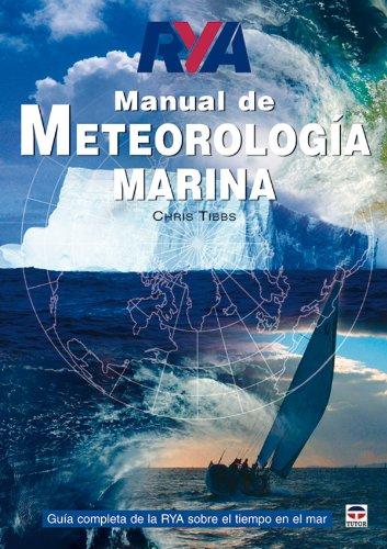 Descargar Libro Manual De Meteorología Marina Chris Tibbs