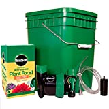 Miracle-Gro 4000101 Fertigation Kit Plant Food System Review